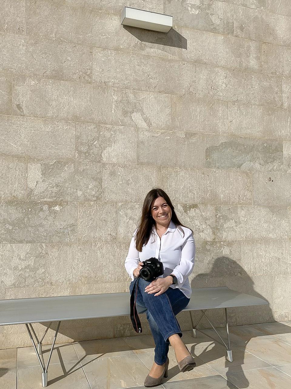 Antonia García. Arquitectura e Interiorismo