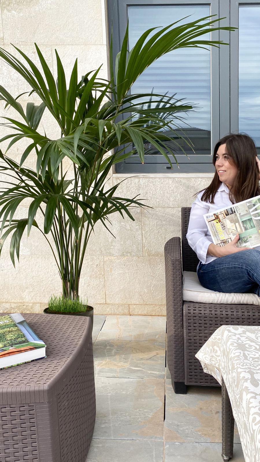 Antonia García. Home Staging Murcia