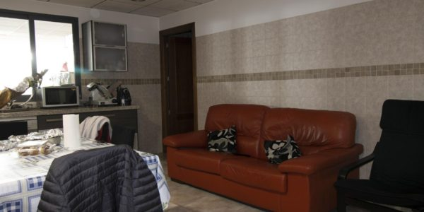Antes y después de home staging