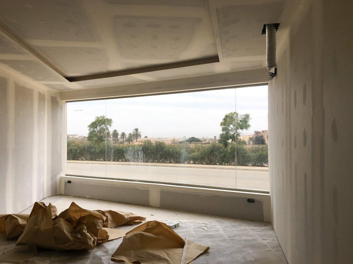 plan 3d Home Staging obras