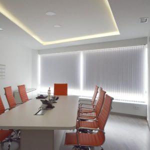 proyecto - 5.1 sala de reuniones