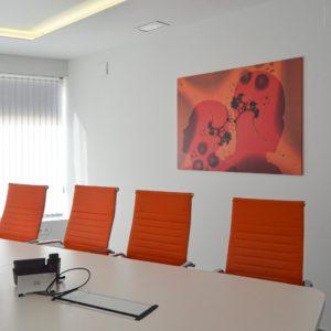 proyecto - 7 sala de reuniones