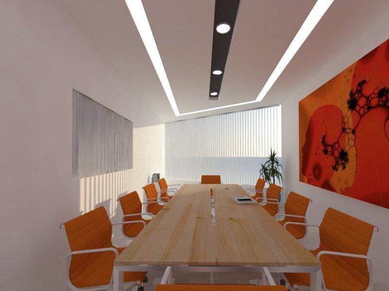 sala reuniones 13